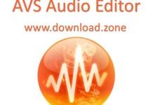 AVS Audio Editor Picture