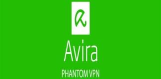 Avira Phantom VPN Picture