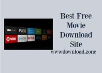 Best Free Movie Download Site