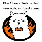 FireAlpaca Picture