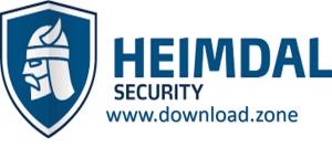 heimdal security logo