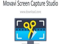 Movavi Screen Capture Studio Picture
