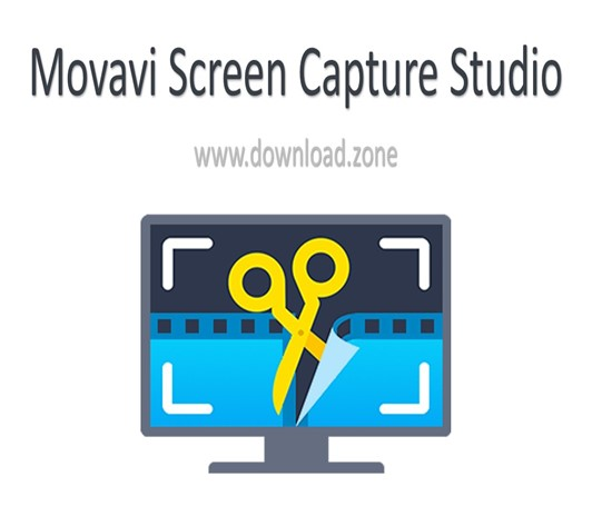 Movavi Screen Capture Studio Picture
