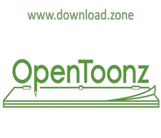OpenToonz Picture