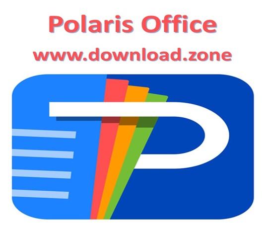 Polaris Office Picture