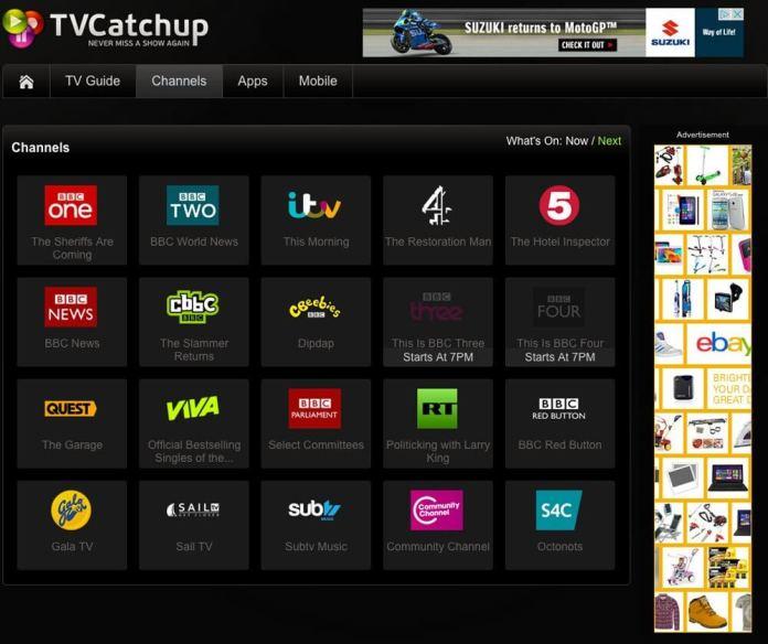 Live Sports TV Streaming-tv-app