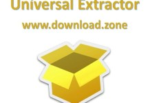Universal Extractor Picture