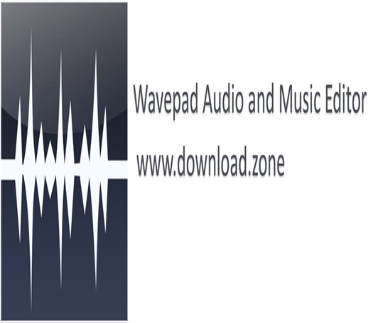 Wavepad Audio and Music Editor Picture