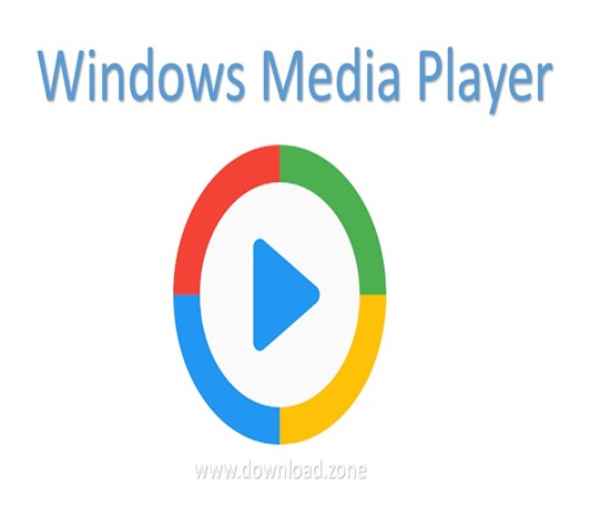 Windows Media Player Pic