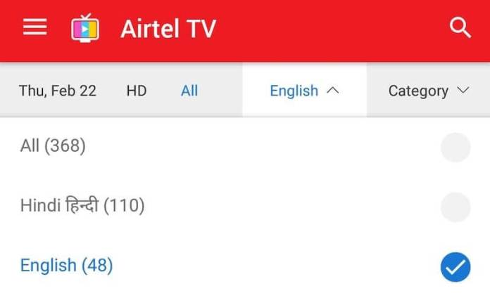 live-sports-tv-airtel