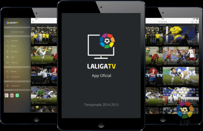 la-liga-app