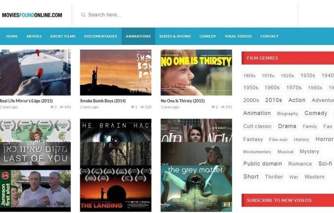free movies download website