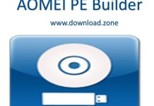 aomei pe builder free download