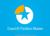 EaseUS Partition Master Software