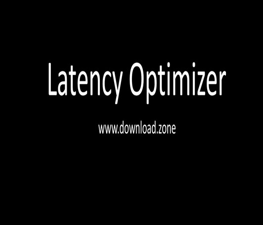 Latency Optimizer Picture