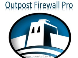 Outpost Firewall Pro Software