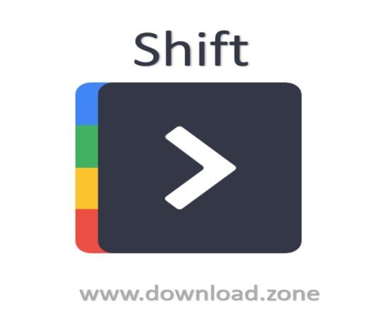 Shift software