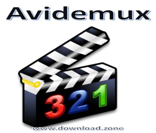 Avidemux logo