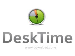 DeskTime software