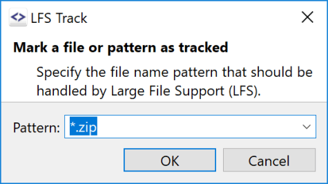 This software shows LFS Track