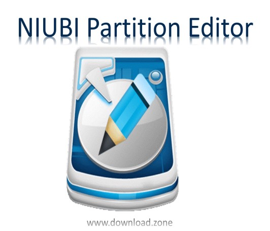 niubi partition editor software