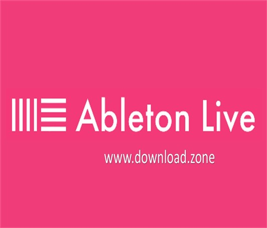 Ableton Live Picture