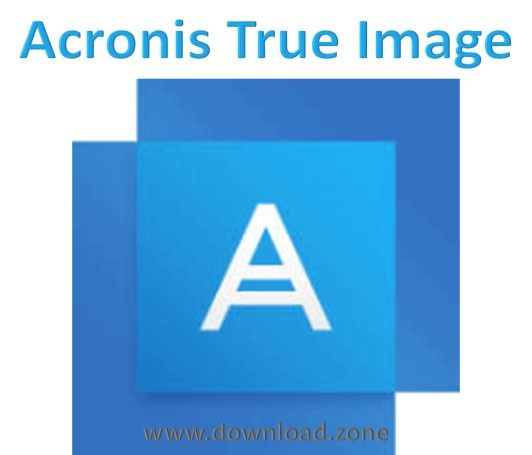 Acronis True Image System Disk Real Time Backup Restore