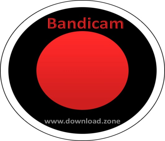 Bandicam software