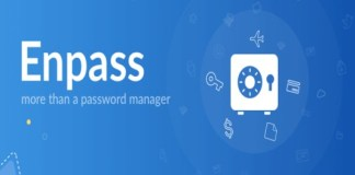 Enpass Password Manager Picture