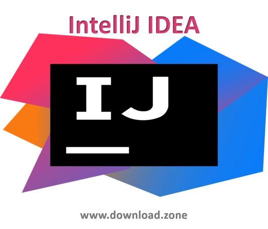 IntelliJ-IDEA-Software