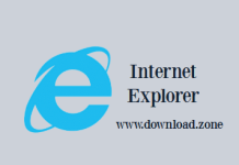 Internet Explorer Download