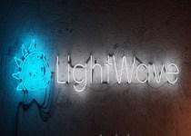 LightWave 3D Software
