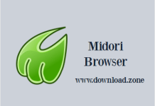 Midori Browser Download
