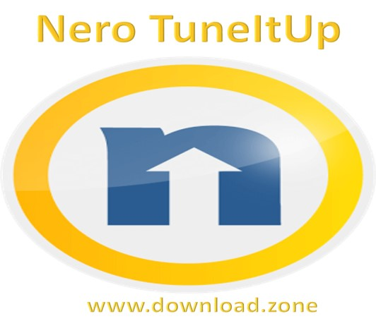 Nero-TuneItUp-Software