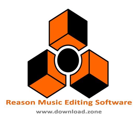 Reason-Music-Editing-Software
