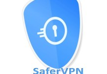 SaferVPN-software