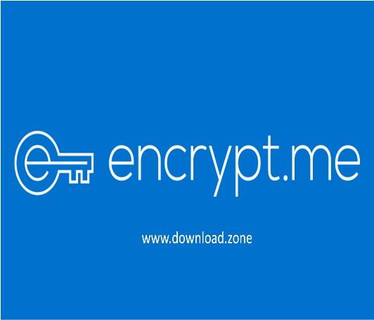 Encrypt me VPN free download for safe Internet surfing with