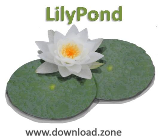 Lilypond-logo