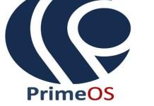 PrimeOS Logo