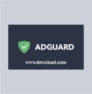 Adguard-Ad-blocker