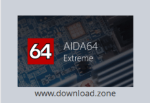 Aid64 Extreme Picture