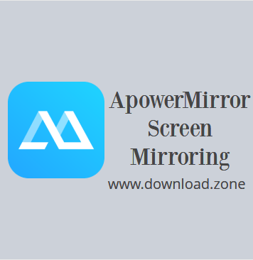 ApowerMirroring Screen Mirroring Software