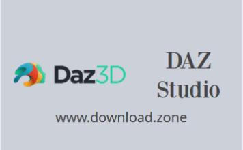 DAZ Studio Picture