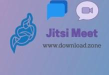 Jitsi Meet for PC