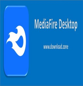 MediaFire Desktop Software