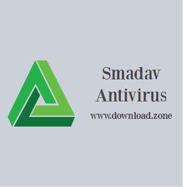Smdav Antivurs