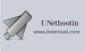 UNetbootin Picture