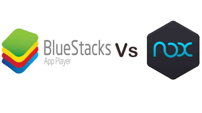 bluestacks vs nox