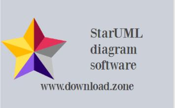 StarUML Free UML Diagram Tool