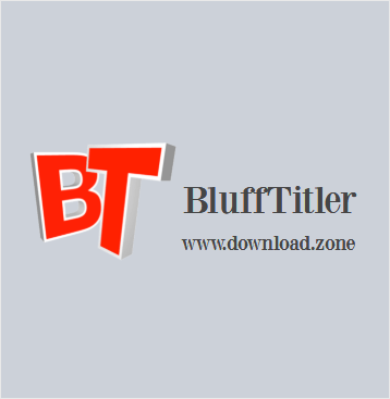 BluffTitler Picture